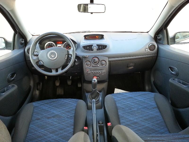 Renault Clio De Segunda Mano En Santiago A Coruña