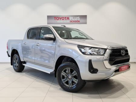 TOYOTA HILUX 2021 Nuevo Ourense - Foto 1