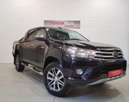 TOYOTA HILUX 2020 Nuevo Ourense - Foto 1
