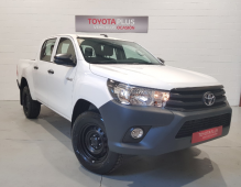 TOYOTA HILUX 2019 Nuevo Ourense - Foto 1